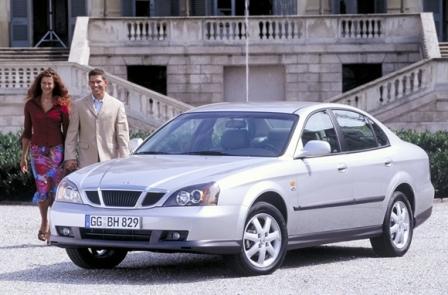 Magnus 2000 2007