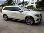 Mercedes Benz GL GL500 4Matic