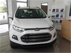 Ford EcoSport 1.5 MT