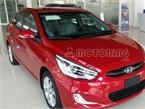Hyundai Accent (Verna) Hatchback 1.4 AT