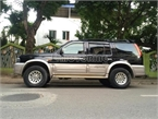 Ford Everest Diesel 4x4 MT  2007