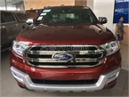 Ford Everest 2.2L AT