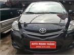 Toyota Vios 1.5G MT