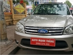 Ford Escape XLS 2.3 AT 4X2 2010