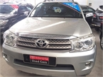 Toyota Fortuner 2.7V AT 4X4 2011