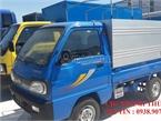 Thaco Towner750A tải trọng 600kg