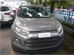 Ford EcoSport Titanium 1.5 AT 2014
