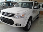 Ford Everest AT