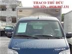 Thaco Towner 950A thùng kín tải trọng 615kg