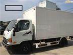 Hyundai HD72 MIGHTY (máy D4DB) 3.5 tấn  2014