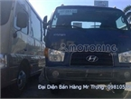 Hyundai HD72 MIGHTY