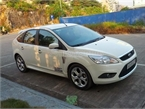 Ford Focus 2.0 AT Ghia Sedan 2010