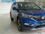 Honda CR V 2.4 AT