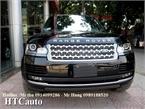 Land Rover Rangrover HSE