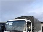 VEAM Hyundai VT350 tải trọng 3,5 tấn, cabin Isuzu, máy Hyundai