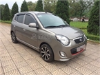 Kia Morning (Picanto) LX MT 2012