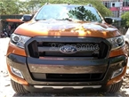 Ford Ranger Wildtrak 3.2 4x4 AT
