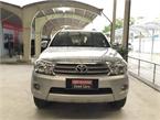 Toyota Fortuner 2.5G MT 4X2 2010