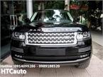 Land Rover Rang Rover Autobiography LWB