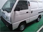 Suzuki Blindvan