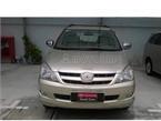 Toyota Innova G 2.0 MT 2006
