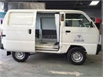 Suzuki Super Carry Blind Van