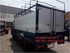 Thaco K190 thùng tải kín 1 tấn 9