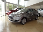 Ford Fiesta 1.5 Titanium Sedan 2014