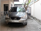 Kia Carens SX 2.0 AT Thaco CKD 2011