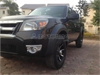 Ford Ranger XL 2.5 TDCi MT 4X4 2009