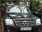 Mercedes Benz GLK 300 4Matic 2009