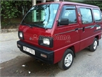 Suzuki Super Carry WINDOW VAN 2005