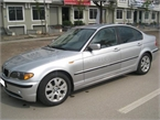 BMW Series 3 318i AT 2004