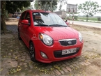 Kia Morning (Picanto) SX AT 2010