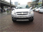Chevrolet Captiva LT 2.4 Gas MT 2009