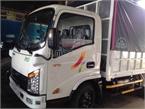 VEAM 2.4 tấn thùng dài 4.2m máy Hyundai