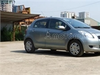 Toyota Yaris Hatchback 1.0