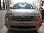 Toyota Fortuner 2.7V AT 4X4 2009