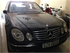 Mercedes Benz E 240 Elegance AT 2002