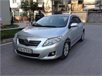 Toyota Corolla Altis 1.8G AT 2009
