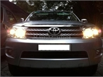 Toyota Fortuner 2.7V AT 4X4 2010