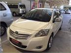 Toyota Yaris 1.3MT