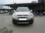 Chevrolet Captiva LT 2.4 Gas MT 2008