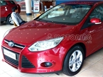 Ford Focus 5 cửa Trend AT