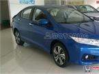 Honda City 1.5 CVT