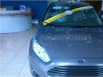 Ford Fiesta Sedan 1.5 AT Titanium  2014