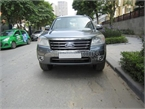 Ford Everest 2.5MT