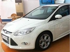 Ford Focus 1.6L Trend AT sedan 2013