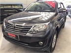 Toyota Fortuner 2.7V AT 4X2 2012