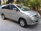 Toyota Innova J 2.0 MT 2007